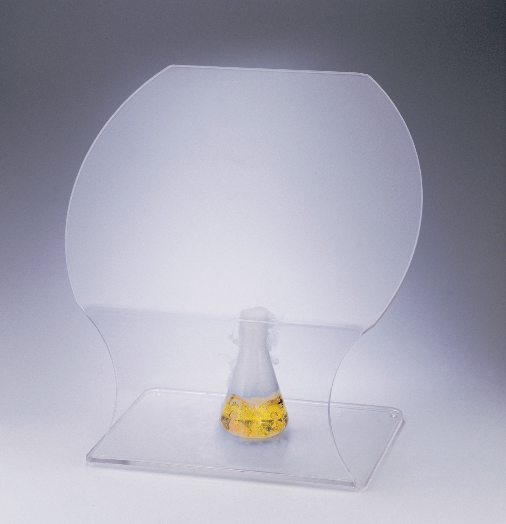 Beta Splash Shield