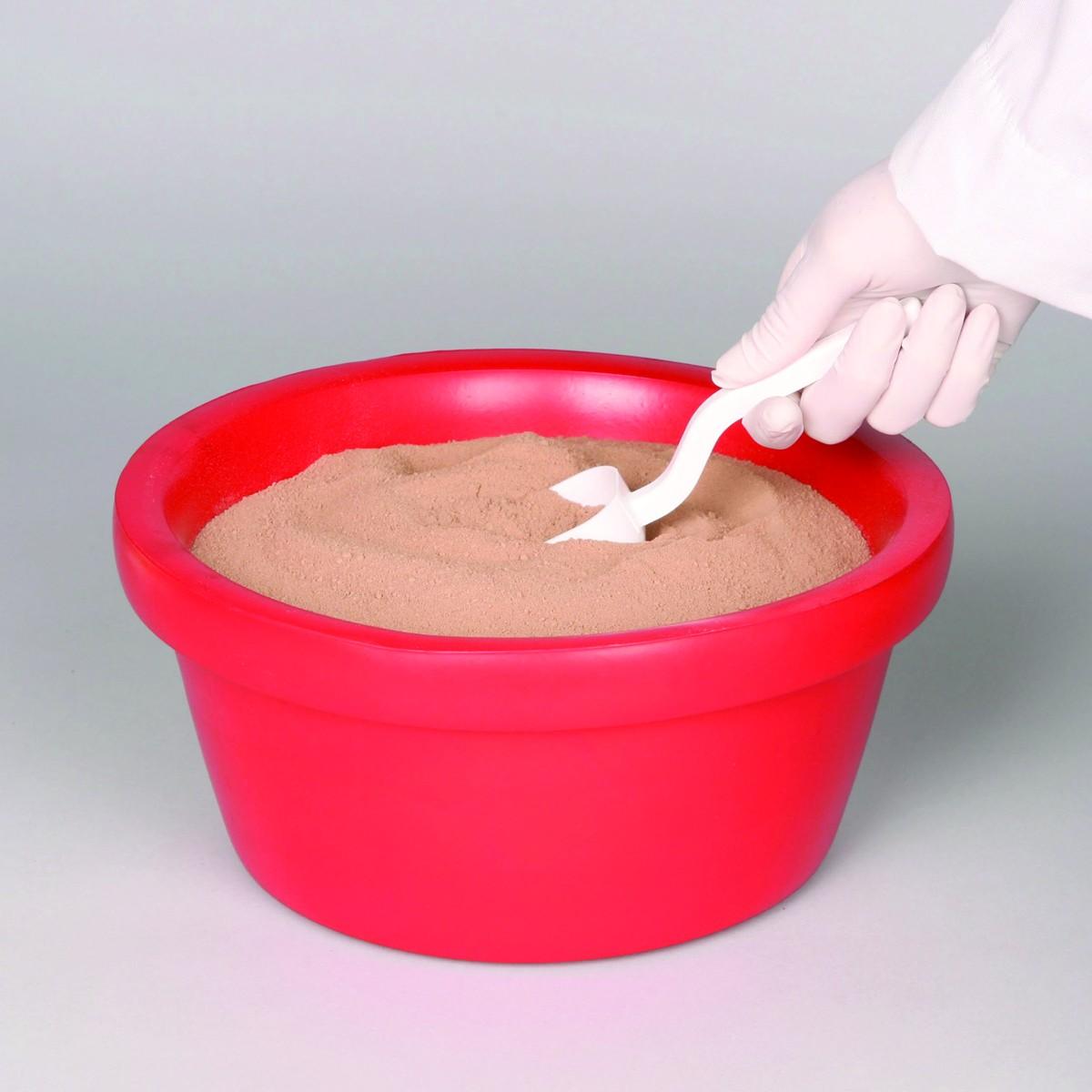 Sterileware Bent Handle Sterile Scoops