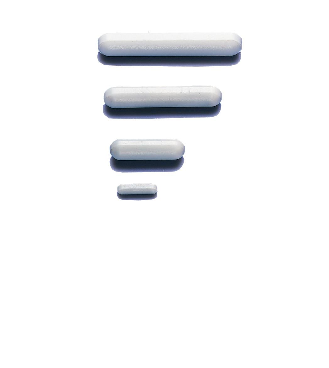 Disposable Polygon Spinbar Magnetic Stirring Bars