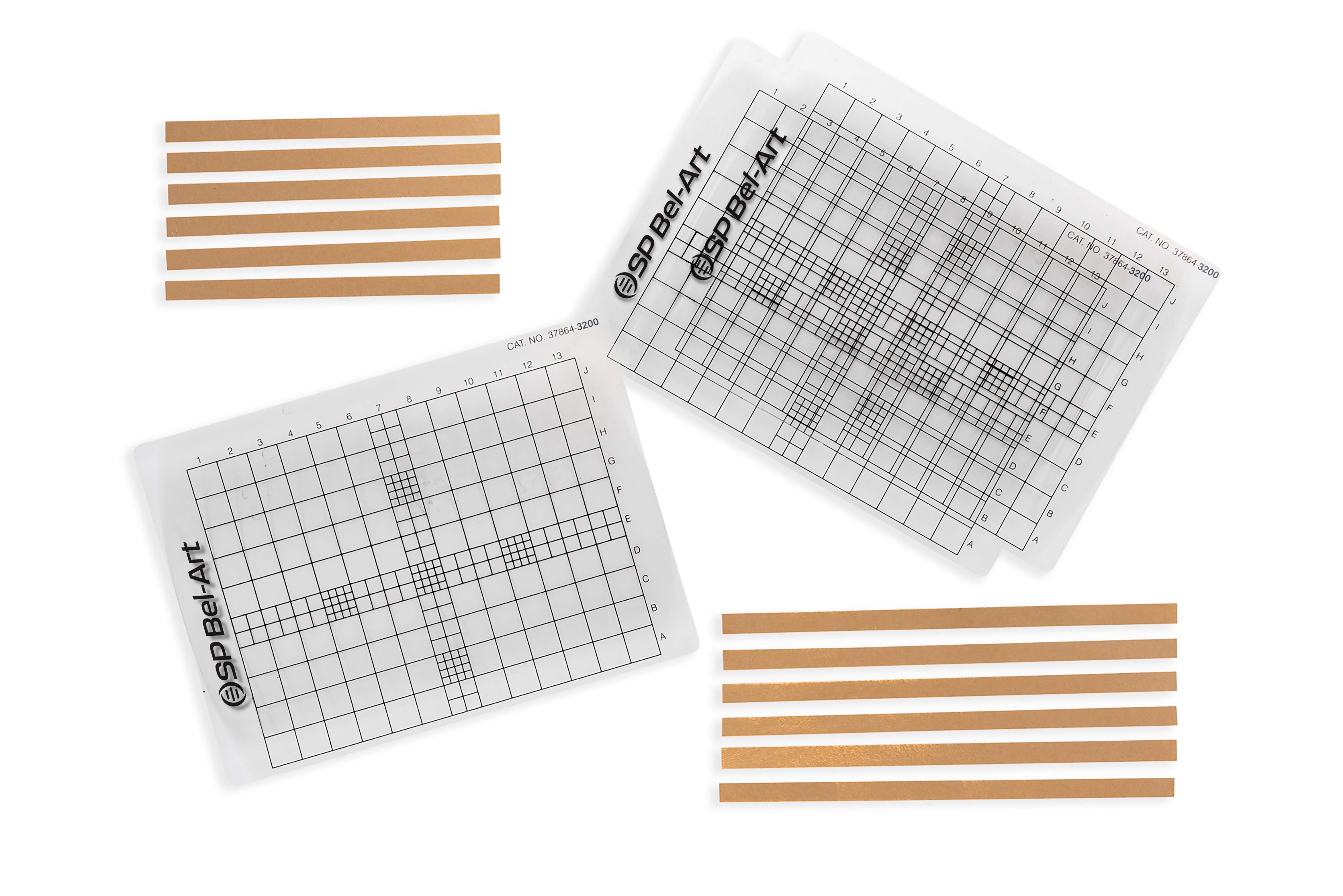 Counting Grids for Mini LED Light Box (3)