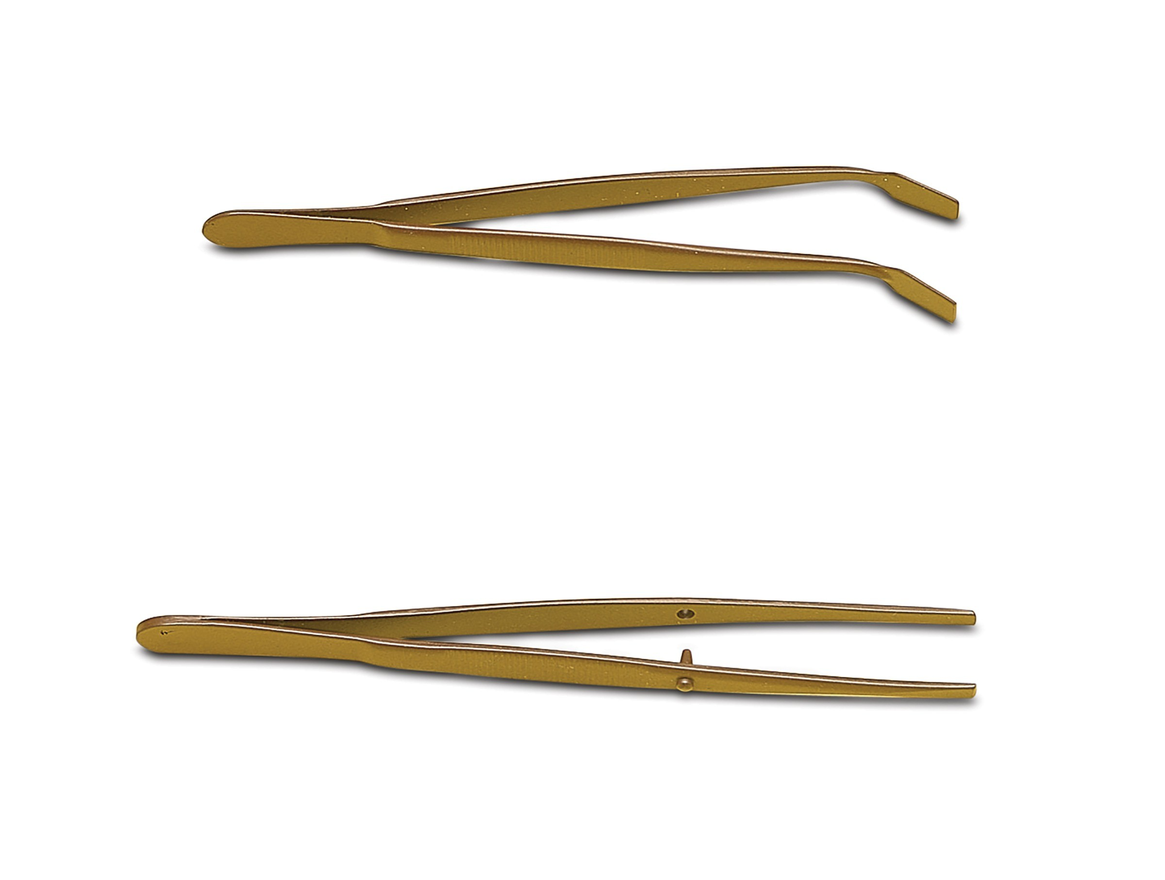 Cover Glass Forceps