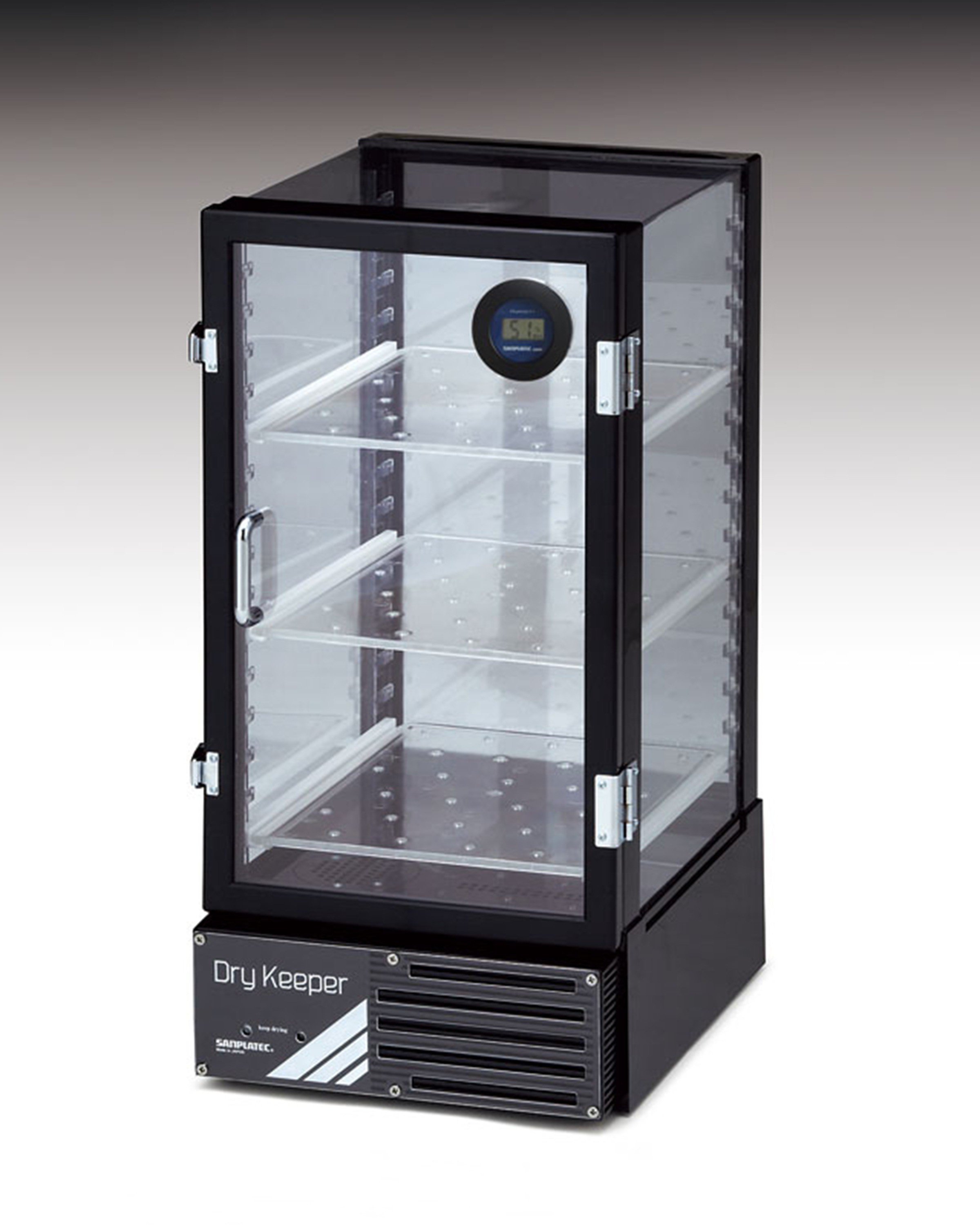 Dry-Keeper Vertical Auto-Desiccator Cabinet
