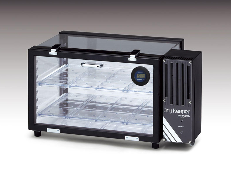 Dry-Keeper Horizontal Auto-Desiccator Cabinet