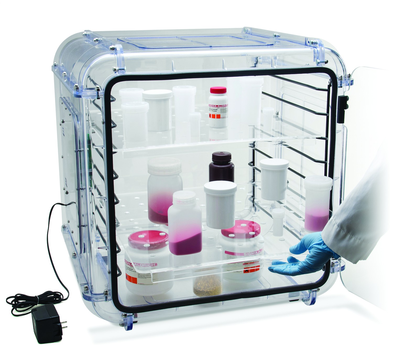 Grande Desiccator Cabinet - Automatic