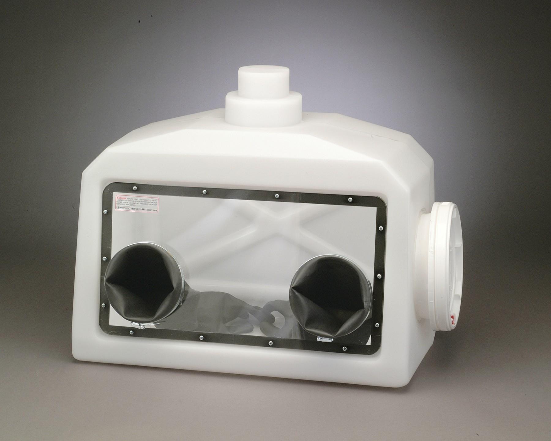 Portable Glove Box System