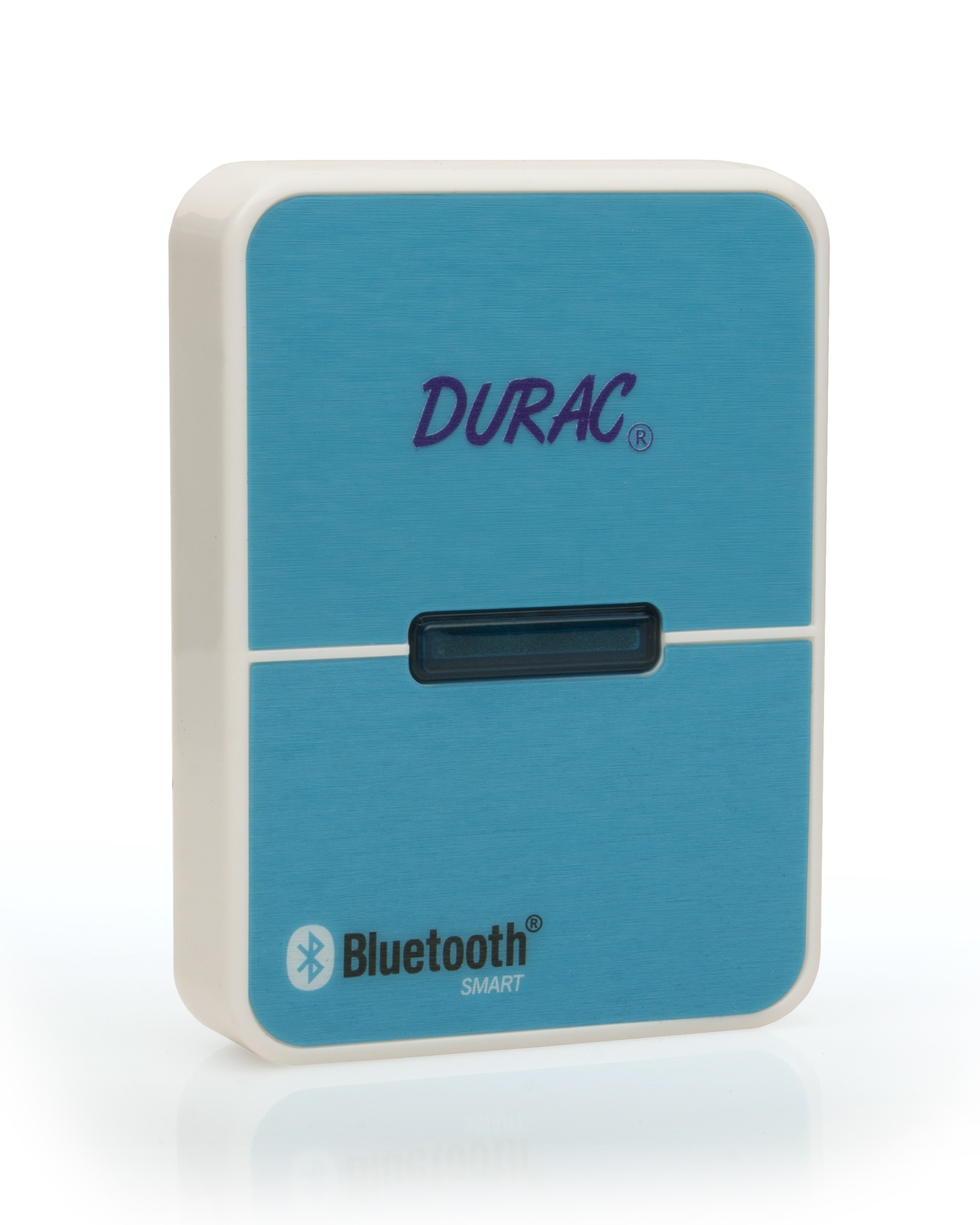 H-B DURAC Bluetooth Thermometer Hygrometer with 30-Day Data Logging; -10/50C (14/122F)