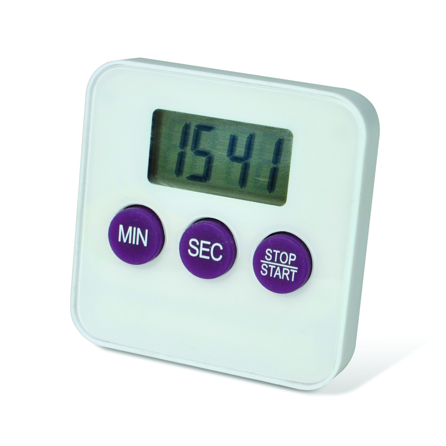 H-B DURAC Single Channel Electronic Timer with Certificate of Calibration