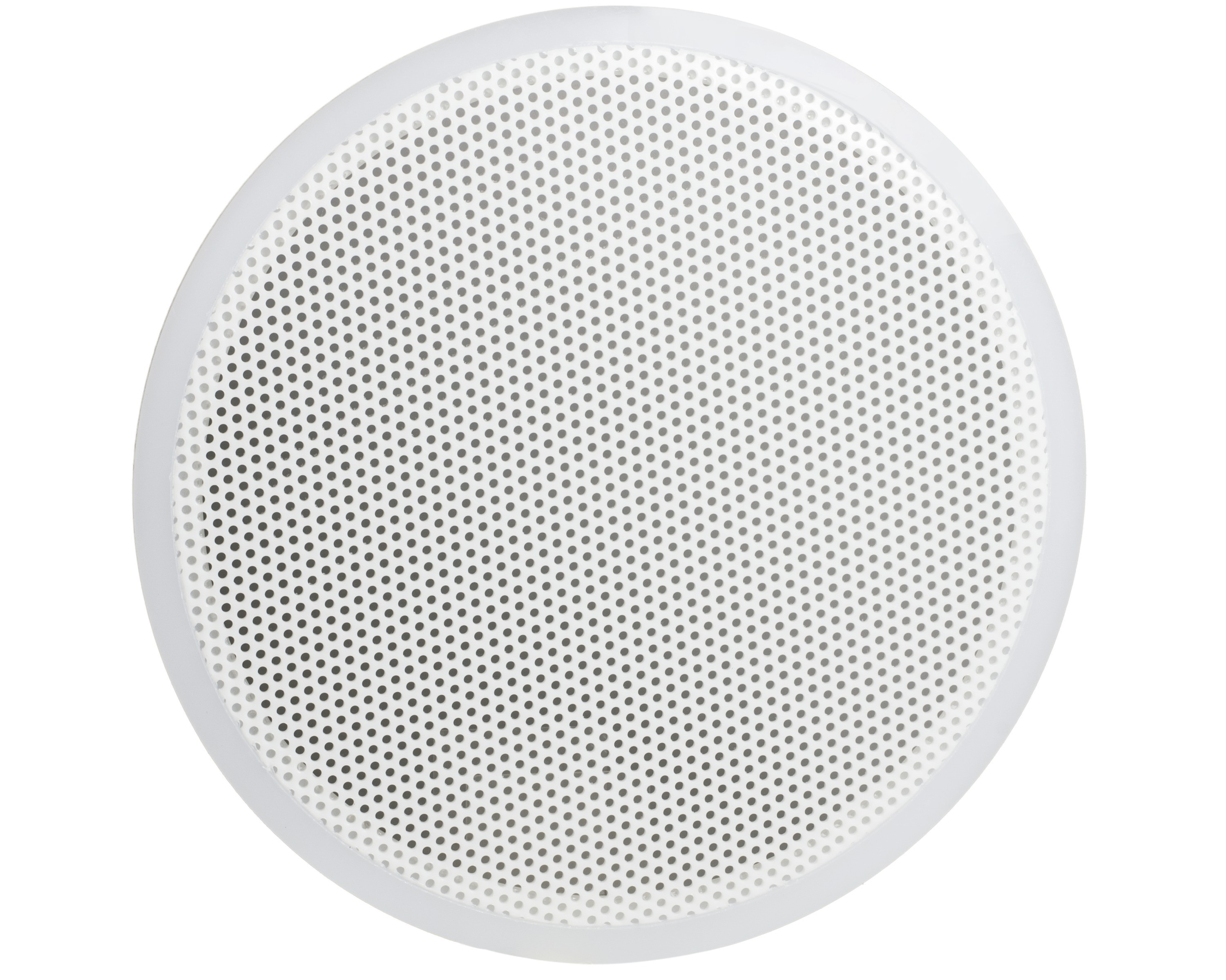 Bel-Art Polyethylene Perforated Filter Plate; for 18 in. I.D. Buchner Funnels