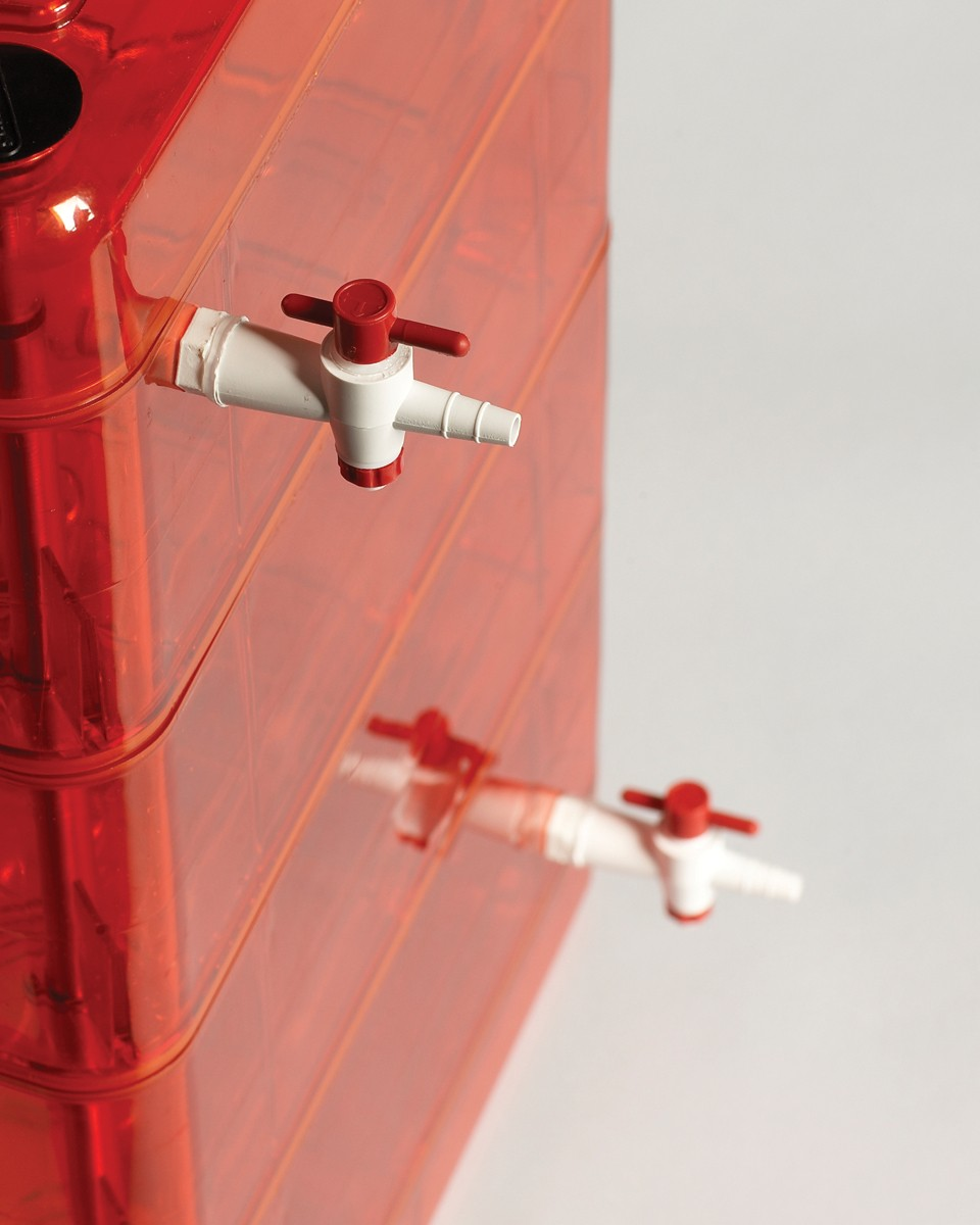 Secador 1.0, 2.0, 3.0 and 4.0 Gas-Purge Desiccator Cabinets