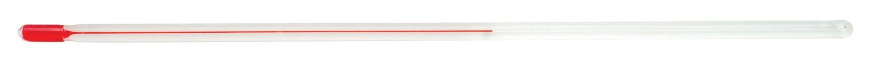 H-B DURAC Liquid-In-Glass Ungraduated Thermometer; Organic Liquid Filled