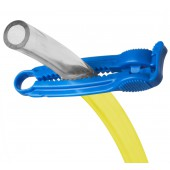 Jaw Style Tubing Clamp