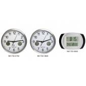 H-B DURAC Multi-Function Digital Clocks