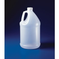 Jug-Style Bottle with Handle