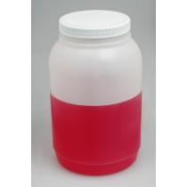 Wide-Mouth Gallon Bottle