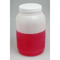 Wide-Mouth Gallon Bottle