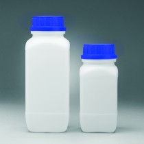 Square Bottles