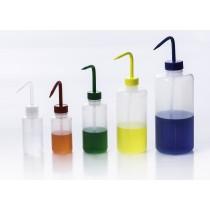 Narrow-Mouth Wash Bottles