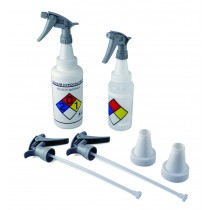 Trigger Sprayers w/ 53mm Adapters