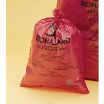 Biohazard Disposal Bags – Super Strength