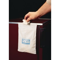 Self Adhesive Waste Bags – Cleanware