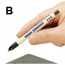 Autoradiography Pens with Handy Clip