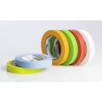 Write-On Label Tape Rainbow 6-Pack