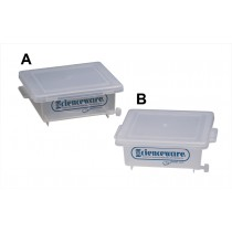 Gel Staining Boxes