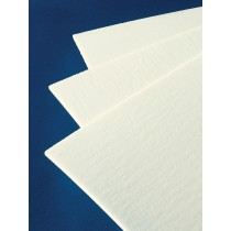 Fritware Porous Polyethylene Sheets