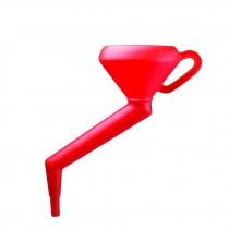 Offset Stem Funnel