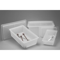 Instrument Trays with Covers