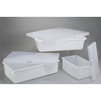 Sterilizing Trays and Covers