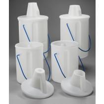 Acid/Solvent Bottle Carriers