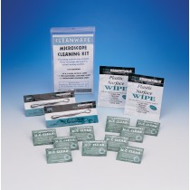 Cleanware Microscope Optics Cleaning Kit