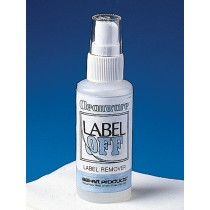 Label-Off Label Remover - Cleanware