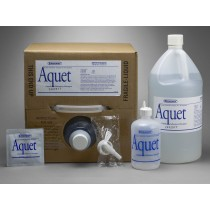 Aquet Detergent for Glassware and Plastics
