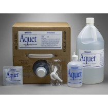 Aquet Detergent for Glassware and Plastics