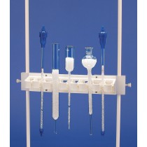 Chromatography Column Holder