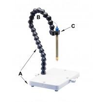 Multi-Purpose Flexible Arm Stand
