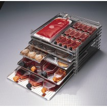 Stak-A-Tray System