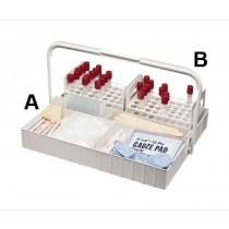 The Collector Blood Tray