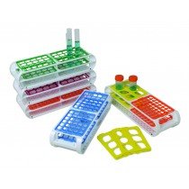 Switch-Grid Test Tube Racks