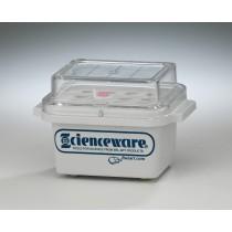 Cryo-Safe Mini Quick-Freeze Cooler