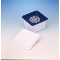 Cryo-Safe Cold Box