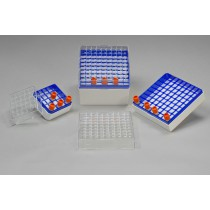 Cryo-Safe Vial Storage Boxes