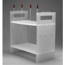 NMR Sample Tube Racks