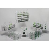 Stack Rack Test Tube Racks