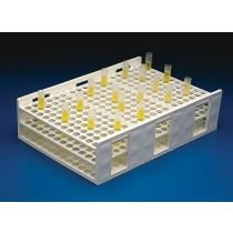 Radioimmunoassay Tube Racks
