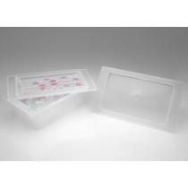 Microcentrifuge Tube Ice Rack/Tray
