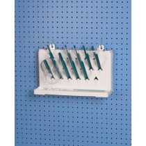 Lab-Aire II Non-Electric Wallmount Glassware Dryers