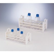 Tissue Culture Flask Racks